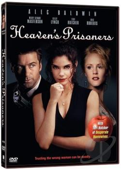 Heaven's Prisoners DVD Cover Art