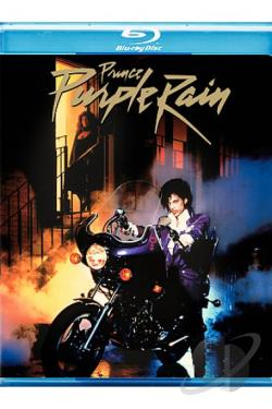 Purple Rain BRAY Cover Art