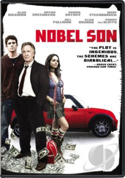Nobel Son DVD Cover Art