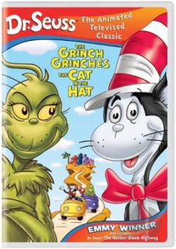 The Grinch Grinches The Cat In The Hat Soundtrack