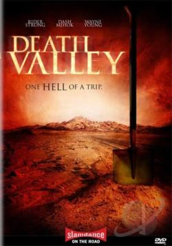 Death Valley DVD Cover Art