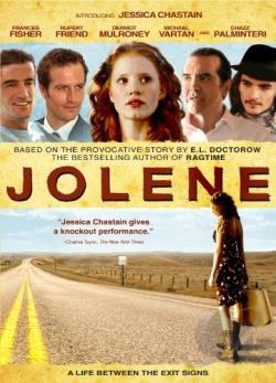 Jolene DVD Cover Art
