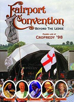 Fairport Convention - Beyond the Ledge DVD Cover Art