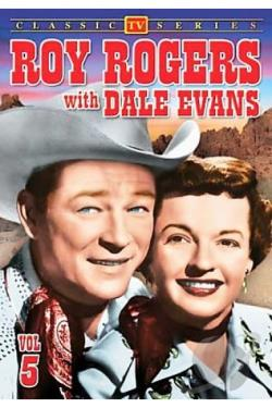 Roy Rogers With Dale Evans - Volume 5 movie
