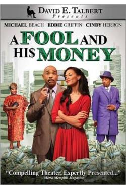 Fool and His Money DVD Cover Art