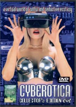 Cyberotica DVD Cover Art
