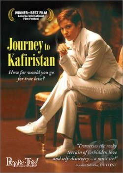 Journey To Kafiristan DVD Cover Art