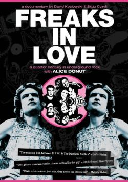 Alice Donut – Freaks in Love (DVD)
