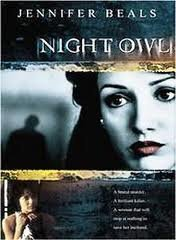 Night Owl DVD Cover Art