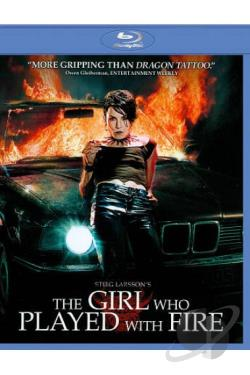 Girl Who Played with Fire BRAY Cover Art