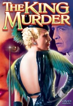 King Murder DVD Cover Art