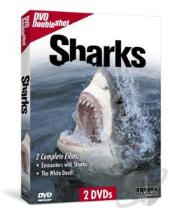 Sharks - Deluxe Box Set DVD Cover Art