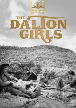 Dalton Girls DVD Cover Art
