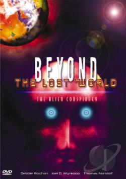 Beyond the Lost World: The Alien Conspiracy III movie