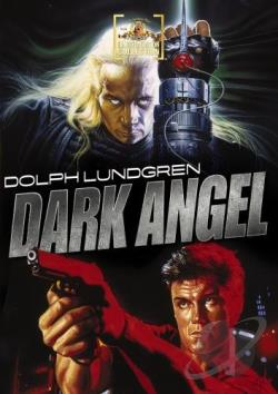 Dark Angel DVD Cover Art