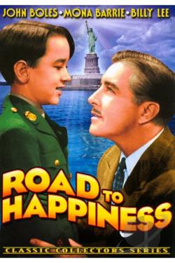 Road to Happiness movie