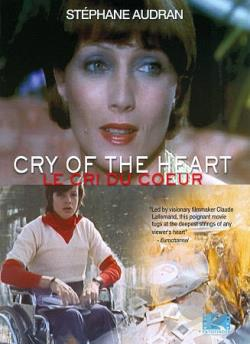 Cry of the Heart DVD Cover Art