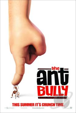 Ant Bully DVD Cover Art