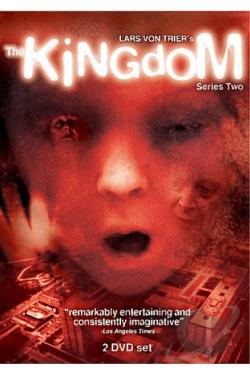 Kingdom - Series Two DVD Cover Art