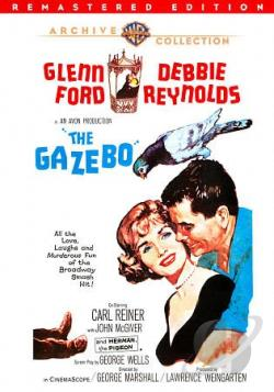 Gazebo DVD Cover Art