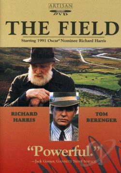 Field DVD Cover Art