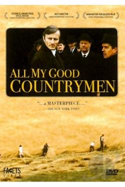 All My Good Countrymen DVD Cover Art