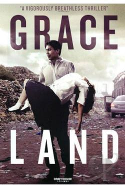 Graceland DVD Cover Art