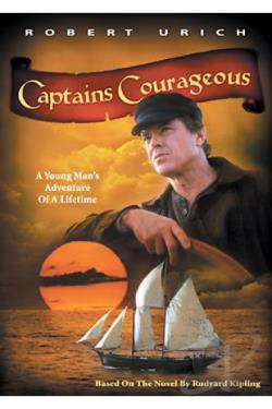 a review of the film captains courageous Movie review fatherhood isn't for the fainthearted it's a calling every bit as demanding—maybe even more so—as being a,  a postscript: more violent than previous sherwood baptist movies (fireproof and facing the giants), courageous isn't so much a movie for the whole family as it is a movie for the benefit of the whole family.