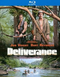 Deliverance BRAY Cover Art