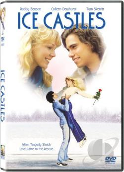 Ice Castles DVD Cover Art