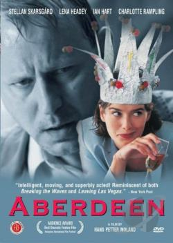 Aberdeen DVD Cover Art