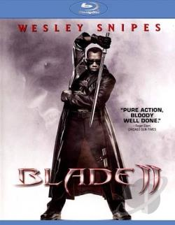 Blade II BRAY Cover Art