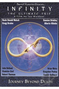 Infinity: The Ultimate Trip - Journey Beyond Death DVD Cover Art