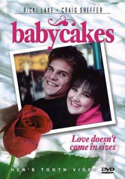 Baby Cakes DVD Cover Art