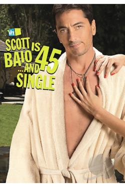 Scott Baio is 45...and Single DVD Cover Art