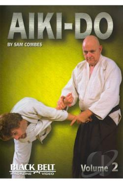 Sam Combes: Aiki - Do, Vol. 2 DVD Cover Art
