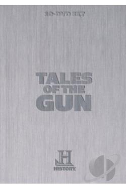 History Channel Presents: Tales Of The Gun DVD Cover Art