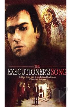 Executioner's Song DVD Cover Art