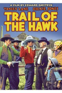 Trail of the Hawk DVD Cover Art