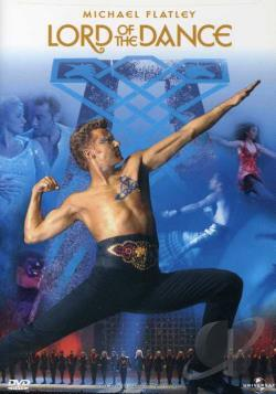 Lord of the Dance DVD Cover Art