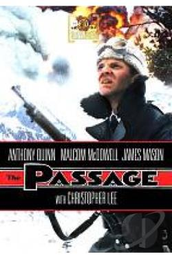 Passage DVD Cover Art
