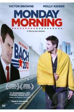 Monday Morning DVD Cover Art