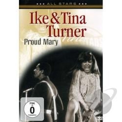 Proud Mary DVD Cover Art