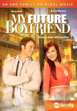 My Future Boyfriend DVD Cover Art