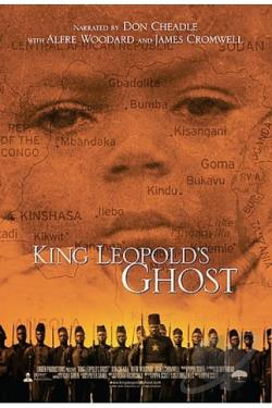 King Leopold's Ghost TR Cover Art