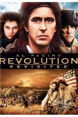 Revolution Revisited DVD Cover Art