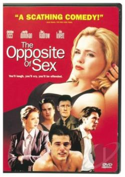 Opposite of Sex DVD Cover Art