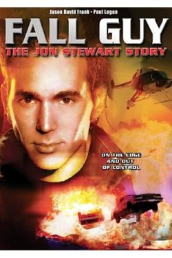 Fall Guy: The John Stewart Story DVD Cover Art