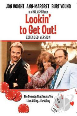 Lookin' To Get Out DVD Cover Art