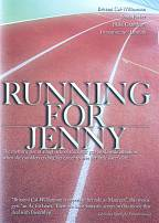 Running for Jenny DVD Cover Art